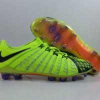 Sepatu Bola Nike Hyeprvenom Phantom Ea Games FG Replika Impor
