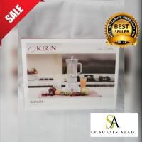 Blender Kirin Kbb 250 PL Termurah Surabaya