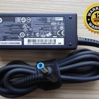Hp Original Charger Laptop Spectre Ultrabook 19.5 V 2.31 A (4.5*3.0)