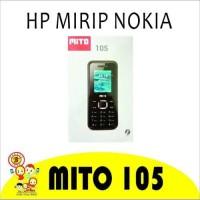 Jual Hp Mito 105 murah meriah Murah