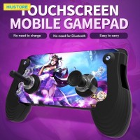 MOBAPAD Mobile Legends Gamepad Joystick Holder Grip Controller ML