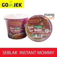 Jual Seblak Mommy Instant - Seblak Basah - Seblak Mommy Rasa Iga Bakar Murah