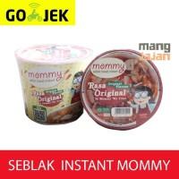 Jual Seblak Mommy Instant - Seblak Basah - Seblak Mommy Rasa Original Murah