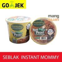 Jual Seblak Mommy Instant - Seblak Basah - Seblak Mommy Rasa Pecel Murah