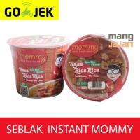Jual Seblak Mommy Instant - Seblak Basah - Seblak Mommy Rasa Rica-Rica Murah