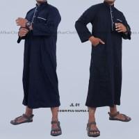 Jual SUPER Gamis Pria Baju Muslim Pria Gamis Murah Baju Koko Gamis Muslim Murah