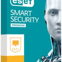 Jual Antivirus ESET Smart Security Premium 11 Anti Virus 5 PC 1 Tahun  Murah