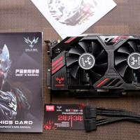 Jual Vga Card iGame nVidia GTX 950 2GB DDR5 OC Ymir U - Dual Fan Murah