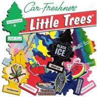 Jual PARFUM PEWANGI MOBIL LITTLE TREES BAYSIDE BREEZE Murah