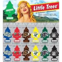 Jual PARFUM PEWANGI MOBIL LITTLE TREES COTTON CANDY Murah
