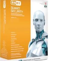 Jual Eset Smart Security 3 User Murah