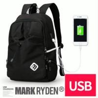 Tas Backpack branded Mark Ryden Escolar online shop model terbaru