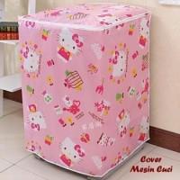 Jual Cover Mesin Cuci Sarung Mesin Cuci Penutup Mesin Cuci Murah