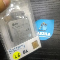 Jual Diskon Baterai Lg G3 Bl-53Yh Original 100% (Non Pack)  | Battery Batre Murah