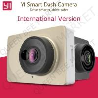 Jual Promo Xiaomi Yi Smart Car Dash Cam International Version / Camera Dvr Murah