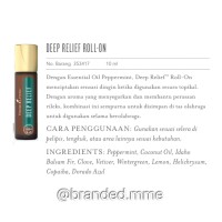Deep Relief Roll On Young Living