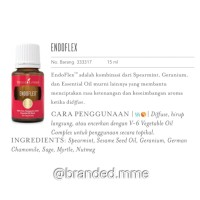 Endoflex Young Living