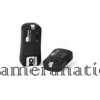 Flash Trigger Pixel Pawn Wireless Flash Trigger for Nikon
