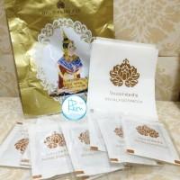 Jual [PASANG] FOOT PATCH / KINOKI GOLD PRINCESS PREMIUM THAILAND Murah