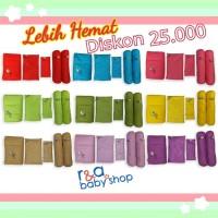 Jual Fullset Olus (Olus Pillow+Handpillow+Bolster+Multifunction Blanket) Murah