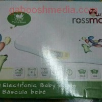 Jual REady !! Timbangan Bayi Digital Rosmax Murah