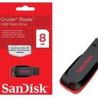 SANDISK FLASHDISK 8GB 8 gb
