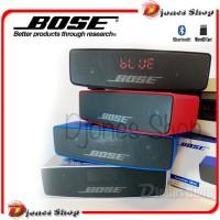 Jual Speaker Bluetooth Bose Soundlink Mini LCD / Speaker Portable /Bose LCD Murah
