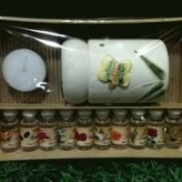 Paket Aromaterapi 10 buah