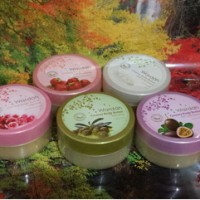 Wardah Creamy Body Butter 50ml