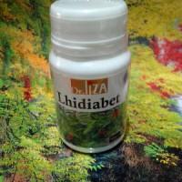 Ekstrak Lhidiabet