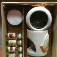 Paket Aromaterapi 4 buah