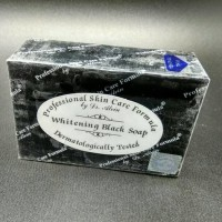 Whitening Black Soap Dr Alvin 135gr