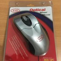 Optical Wheel Mouse Vio