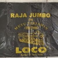 Plastik Loco 50, plastik raja jumbo