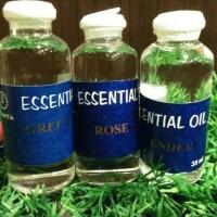 Aromatic Essential Oil Bhakta
