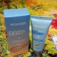 Wardah Lightening BB Cream Natural 15ml