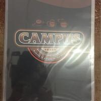 Buku Binder ukuran A5, Map Campus A5