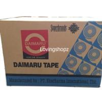 Lakban Daimaru 100 Yard 1 Karton GO SEND