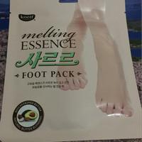 Koelf Foot Mask Essence