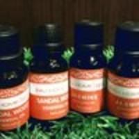 Pure Essential Oil Bali Home Spa 20ml