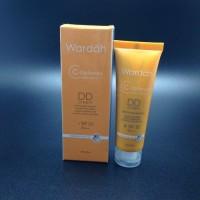 Wardah C-Defense DD Cream Natural 20ml