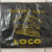 Plastik Loco 35