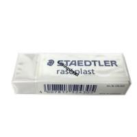 Penghapus Staedtler Besar, Staedtler 526 B20, penghapus staedler putih