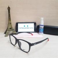 Jual EXCLUSIVE (Frame+Kacamata) Frame Kacamata Nike Sport High Quality+EH Murah