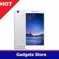 Jual Xiaomi Redmi 3S Prime / Pro Silver Ram 3Gb 32Gb - Grnsi Distri 1 Thn Murah