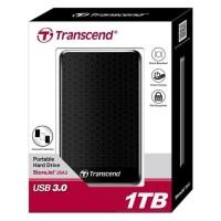 Jual Transcend StoreJet 25A3 1TB - HDD HD Hardisk Eksternal External 2.5