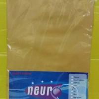 Jual kualitas bagus Neuro Amplop Coklat A4 Murah