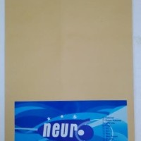 Jual cuci gudang Neuro Amplop Coklat Folio Murah