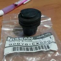 Jual Karet Stoper Penahan Pintu Bagasi Nissan Serena C24 ORIGINAL Murah
