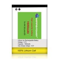 Jual Hippo Baterai Nokia - BL4J C6/Lumia 620 (1600MAH) Murah
